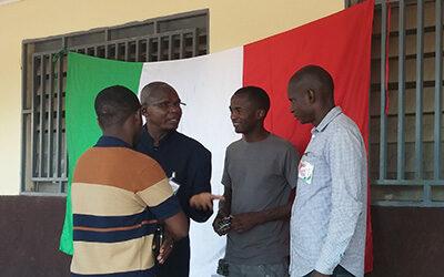 Mamadou Kairaba Diallo